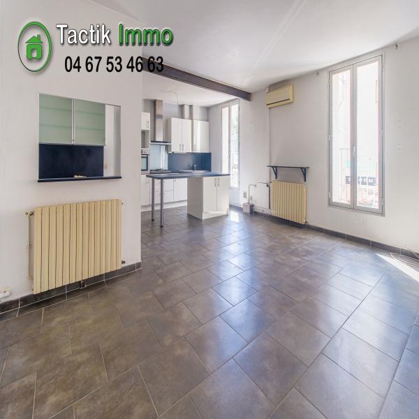 Offres de vente Duplex Sète 34200