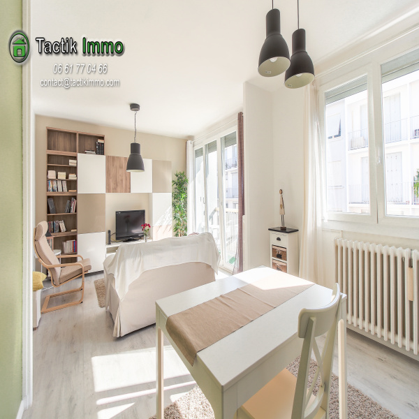 Offres de vente Appartement Sète 34200