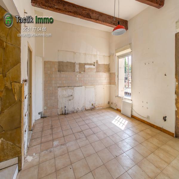 Offres de vente Maison de village La peyrade 34110