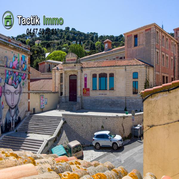 Offres de vente Maison Sète 34200