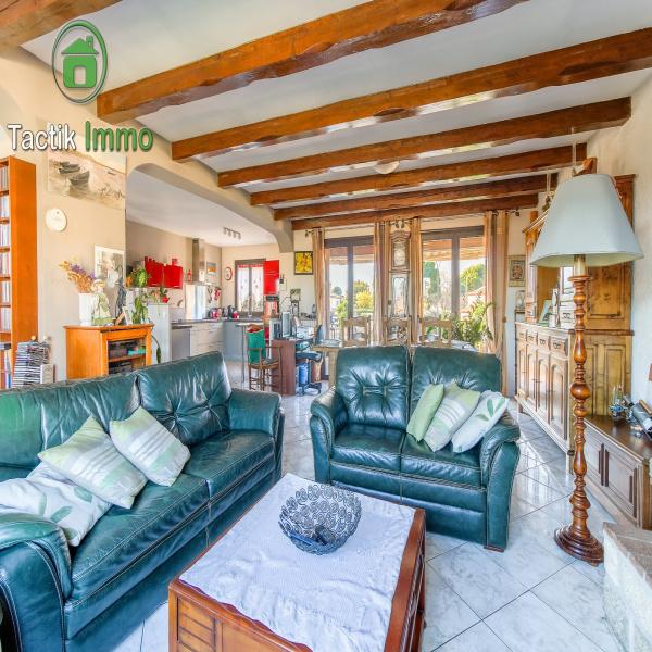Offres de vente Villa Sète 34200